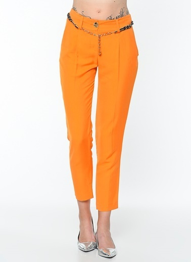 GIZIA Pantolon Oranj